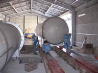 事業内容機械器具設置工事業